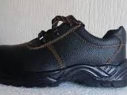 Полуботинки рабочие (туфли рабочие) МАН-003