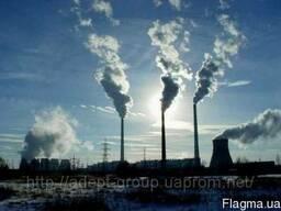 Получить разрешение на выбросы, разрешение экология Черкассы