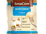 Полуфабрикаты вареники ТМ Smacom - фото 3