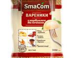 Полуфабрикаты вареники ТМ Smacom - фото 4