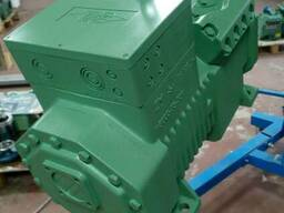 Полугерметичный поршневой компрессор Bitzer 4NES-20Y-40P Eco