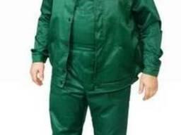 Полукомбинезон с курткой, Спецодежда, тк. Грета
