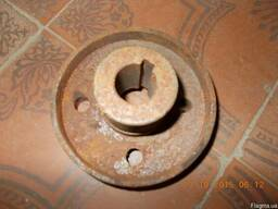 Полумуфта - фото 2