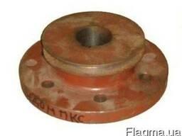 Полумуфта ведомая компрессора ПКС-5.25