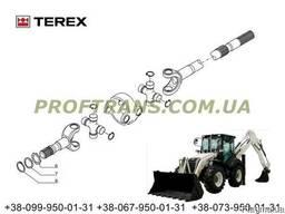 Полуось TEREX 970 терекс крестовина полуоси