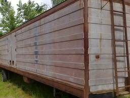 Полуприцеп грузовой