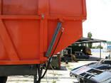Полуприцеп тракторный самосвальный НТС-10, НТС-20 - фото 4