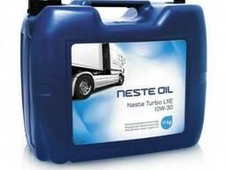 Полусинтетическое моторное масло Neste Turbo LXE 10W-30 200л