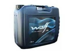 Полусинтетическое моторное масло WOLF EURO 5-6 OFFI. UL. MS