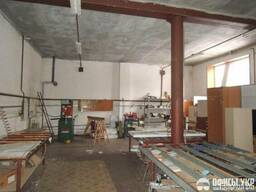 Помещение 290 м под производство-склад,100 квт, Гагарина