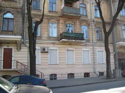 Помещение 5 фасадных окон - офис ул. Новосельского