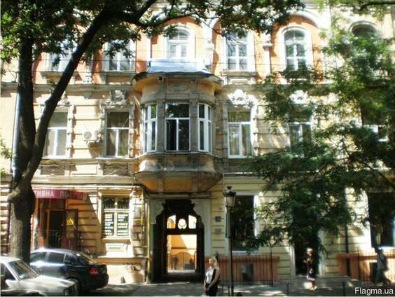 Помещение под отель или апартаменты, Одесса, ул. Троицкая