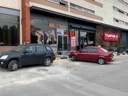 Помещение под супермаркет или фитнесс клуб в Суворовском районе