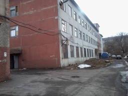 Помещения под склад, офис, бизнес, р-н военкомата Славянск