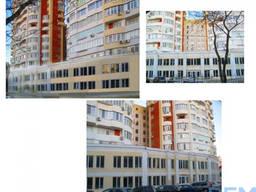 Помещения в жилом доме на 6 ст. Фонтана в Одессе