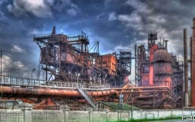 Помогу с реализацией завода на оборудование и металлолом