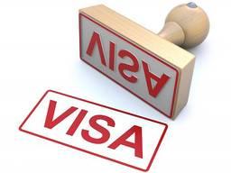 Помощь в оформлении рабочих виз
