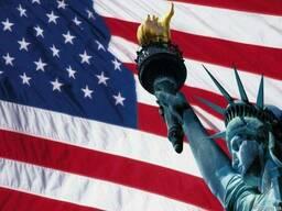 Помощь в оформлении визы в США!