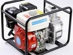 Помпа бензиновая ПМЗ 6600 (66м3)
