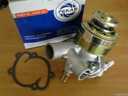 Помпа (насос водяной) с электромуфтой Газель 405 инжектор