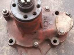 Помпа (водяной насос) ДТ-75