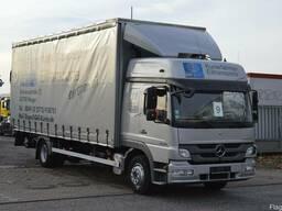 Попутний вантаж по Україні догрузи дешево дзвоніть зараз