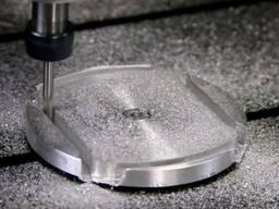 Порезка и раскрой алюминия в Черкассах