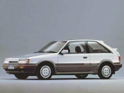Арка для Mazda Familia BF