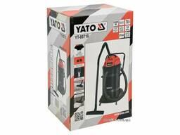 Порохотяг промисловий YATO 2400 Вт 70 л