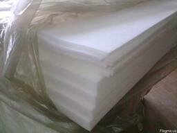 Поролон мебельный 1*2м/10/20/30/40/50мм–22плотн.–от 88грн/шт