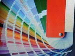 Порошковая покраска алюминиевых профилей до 7-ми метров