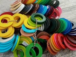 Порошковые красители для полимеров