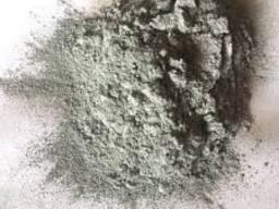 Порошок алюминиевый мелкодисперсный, пудру алюминиевую