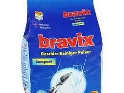 Порошок для посудомоечных машин Bravix (Бравикс) 1,8 кг