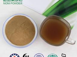 Порошок экстрата нони для натуральных фармпродуктов