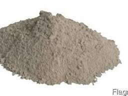 Порошок кислотоупорный (диабазовая мука)