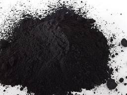 Порошок магнитный черный
