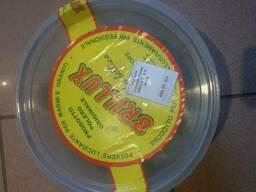 Порошок полірувальний brillux 4 кг сірий