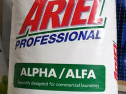 Порошок стиральный Ариэль Альфа 15 кг