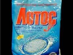 Порошок стиральный Лотос М, 9кг