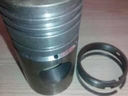Запчасти компрессора ГСВ-0, 6/12, модель 155-2В5