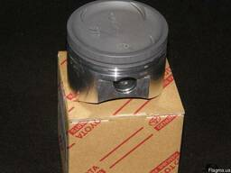 Поршень двигателей Toyota 1DZ и Toyota 1DZ-II на погрузчик