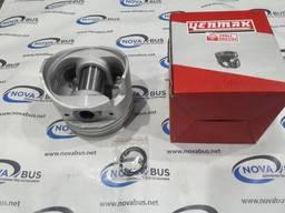 8982097460 Поршень двигуна 4HG1 для Богдан А 091, Isuzu NQR70, евро 1 Yenmak