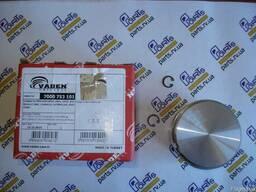 Поршень компрессора с кольцами 75.00мм 1ремонт (0,25)