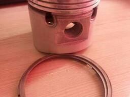 Поршень компрессора С415М 108, 0 мм