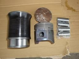 Поршневая Газ-53, Зил-130, МТЗ, Камаз, Маз, Ямз - фото 3