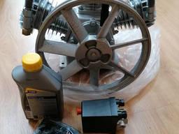 Поршневая головка компрессора Ремеза LB-40
