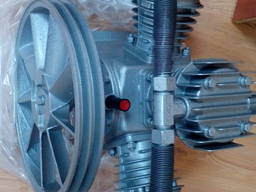 Поршневая головка компрессора Ремеза LB-75