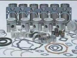 Поршневая группа для двигателей mitsbishi