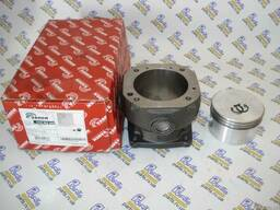 Поршневая группа компрессора D-90mm Man MB D2840/65/6